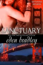 Sanctuary ebook by Eden Bradley