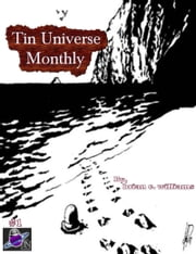 Tin Universe Monthly #1 ebook by Brian Williams