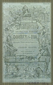 Dombey and Son (Illustrated + Audiobook Download Link + Active TOC) ebook by Charles Dickens