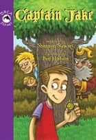 Captain Jake ebook by Shannon Stewart, Ben Hodson