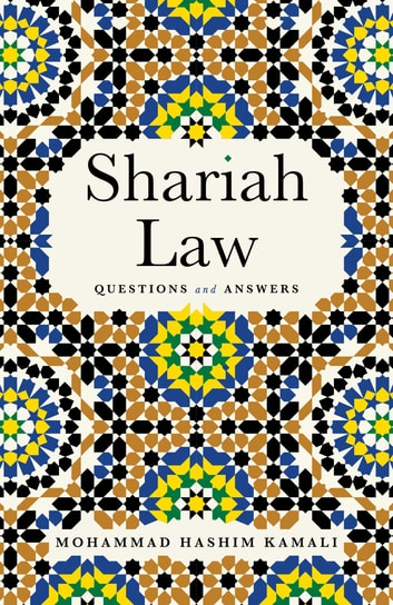 Shariah Law - Questions and Answers ebook by Mohammad Hashim Kamali
