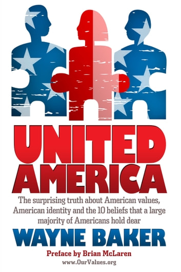 United America ebook by Baker, Wayne,McLaren, Brian D