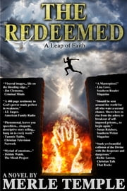 The Redeemed: Book Three in the Michael Parker trilogy ebook by Merle Temple