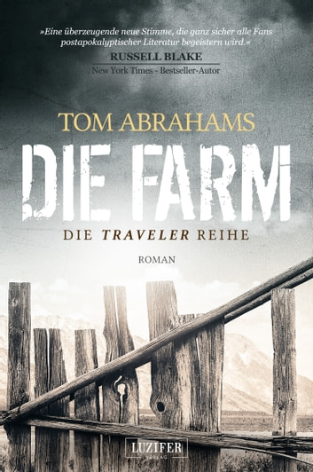 Die Farm - postapokalyptischer Roman ebook by Tom Abrahams