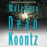 Watchers audiobook by Dean Koontz