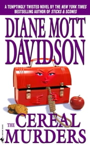 The Cereal Murders ebook by Diane Mott Davidson