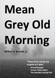 Mean Grey Old Morning ebook by William R. Burkett, Jr.