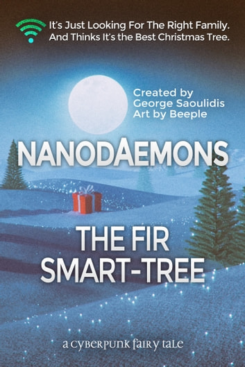 Nanodaemons - The Fir Smart-Tree 電子書籍 by George Saoulidis