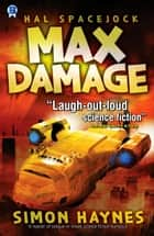 Max Damage ebook by Simon Haynes