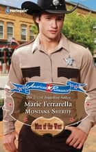 Montana Sheriff ebook by Marie Ferrarella