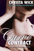 Curve Contract (BBW Billionaire Romance)