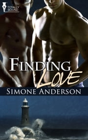 Finding Love ebook by Simone Anderson