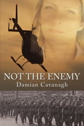 Not The Enemy ebook by Damian Cavanagh