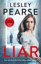 Liar - The Sunday Times Top 5 Bestseller ebook by