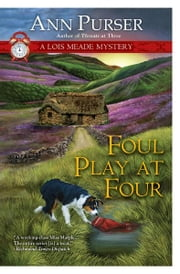 Foul Play at Four ebook by Ann Purser