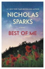 The Best of Me ebook by Nicholas Sparks