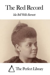 The Red Record ebook by Ida B. Wells