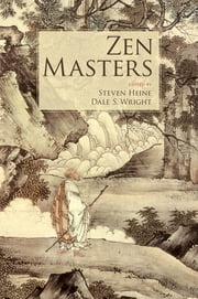 Zen Masters ebook by Steven Heine,Dale Wright