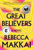 The Great Believers ebook by Rebecca Makkai