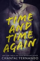Time and Time Again ebook by Chantal Fernando