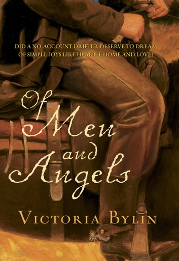 Of Men And Angels (Mills & Boon Historical) ebook by Victoria Bylin