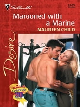 Marooned with a Marine ebook by Maureen Child