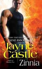 Zinnia ebook by Jayne Castle