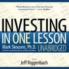 Investing in One Lesson audiobook by