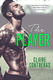The Player 電子書籍 Claire Contreras