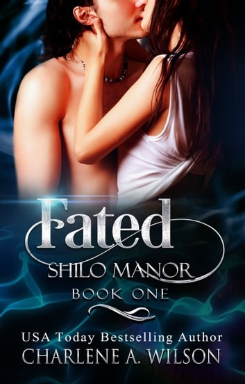 Fated - Multi-Dimension Soul Mates ebook by Charlene A. Wilson