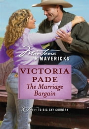 The Marriage Bargain ebook by Victoria Pade