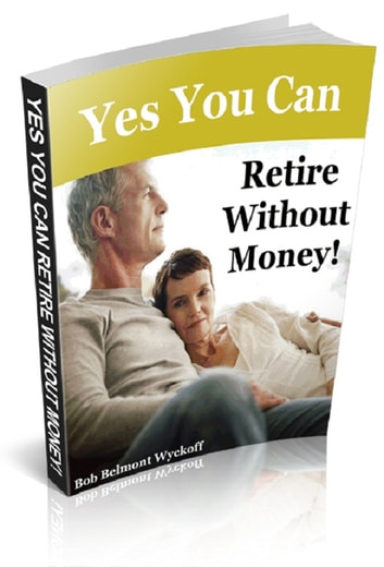 Retire Without Money ebook by Anonymous