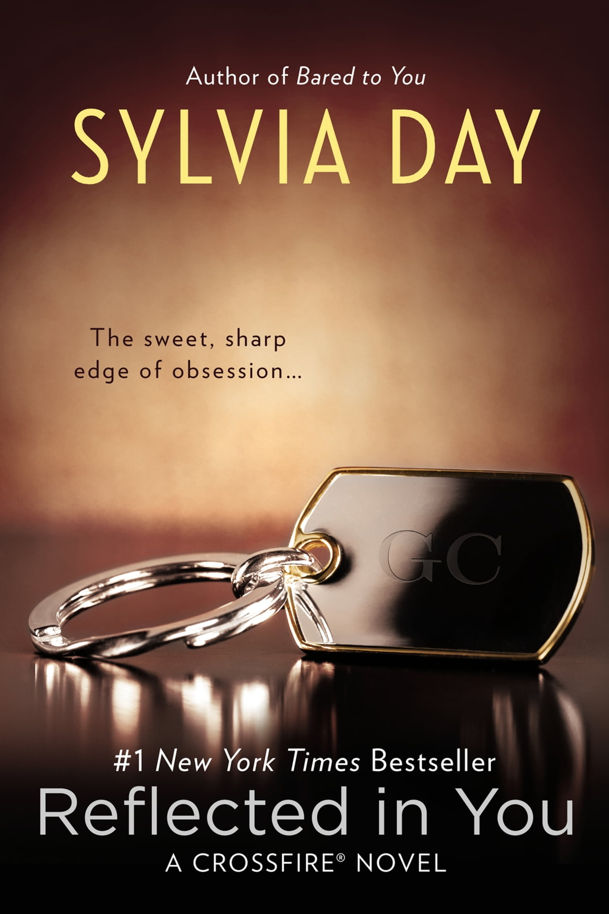 Reflected In You  A Crossfire Novel Ebook By Sylvia Day