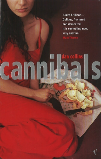 Cannibals ebook by Dan Collins