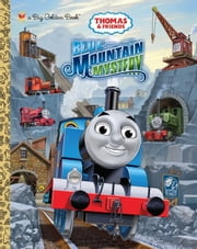 Blue Mountain Mystery (Thomas & Friends) ebook by Tommy Stubbs,W. Awdry
