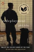 Redeployment ebook by Phil Klay