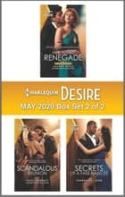 Harlequin Desire May 2020 - Box Set 2 of 2 ebook by Joanne Rock, Jules Bennett, Yahrah St. John