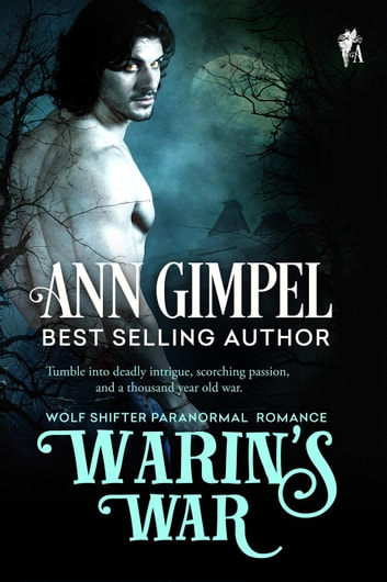Warin's War ebook by Ann Gimpel