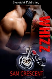 Whizz ebook by Sam Crescent