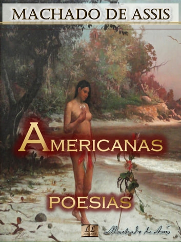 Americanas ebook by Machado de Assis