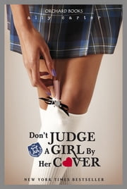 Gallagher Girls: Don't Judge A Girl By Her Cover - Book 3 ebook by Ally Carter