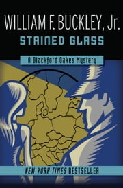 Stained Glass ebook by William F. Buckley Jr.