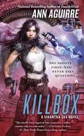 Killbox ebook by Ann Aguirre