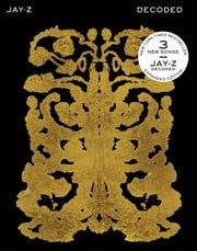 Decoded ebook by Jay Z
