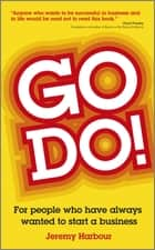 Go Do! ebook by Jeremy Harbour