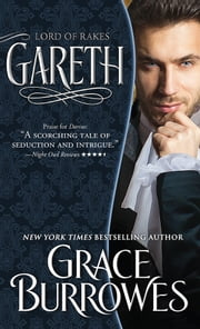 Gareth - Lord of Rakes ebook by Grace Burrowes