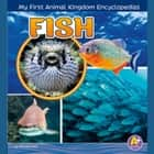 Fish audiobook by Lisa Amstutz
