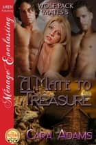 A Mate to Treasure ebook by Cara Adams