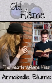 Old Flame ebook by Annabelle Blume