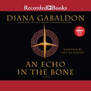 An Echo in the Bone audiobook by Diana Gabaldon